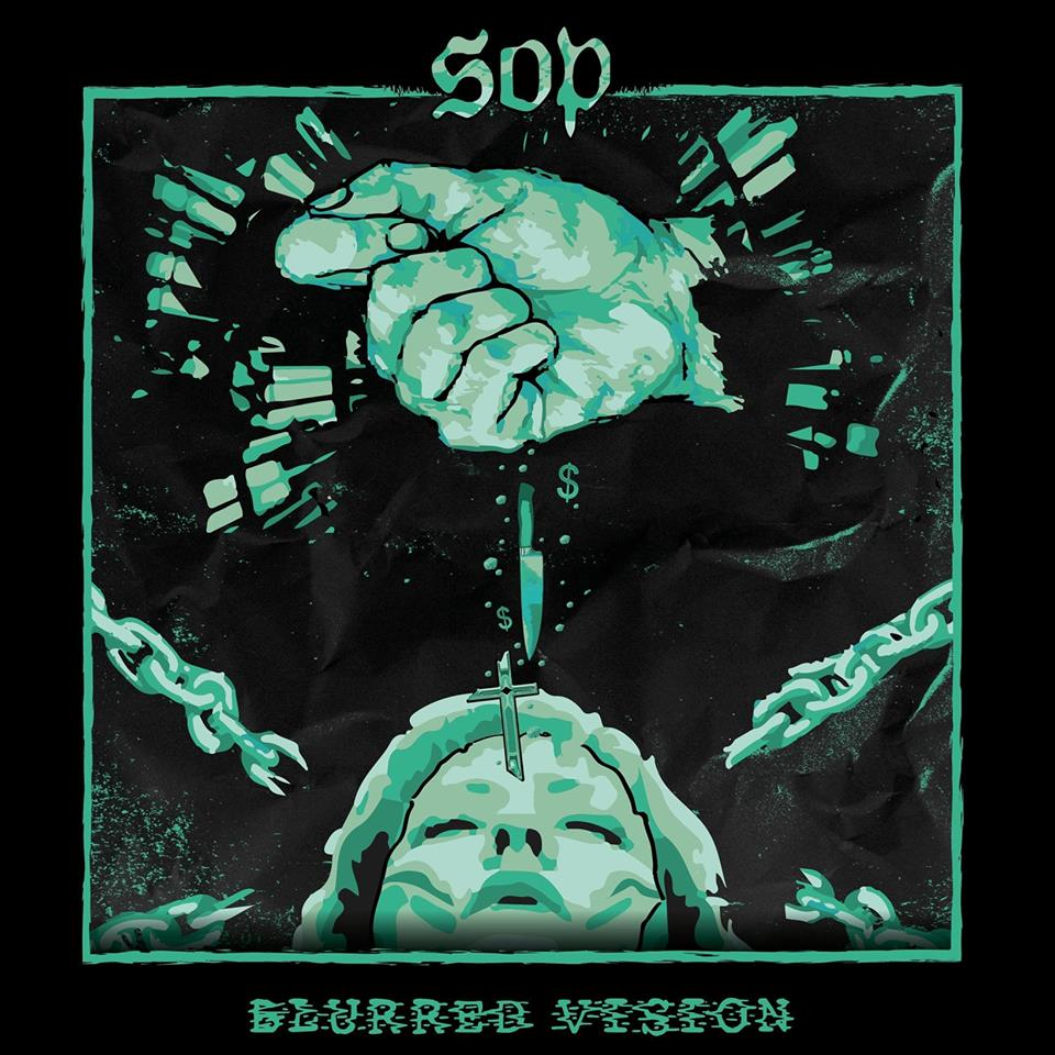 SOP - Blurred Vision