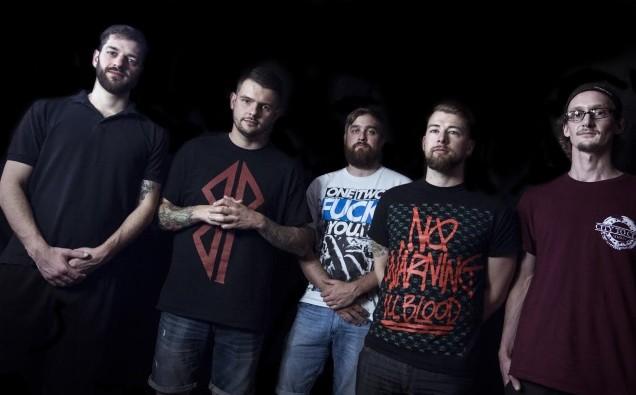 STILL-ILL-hardcore band