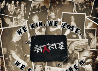 Starts - We Win, We Lose, We Stay Together (2019)