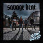 Savage Beat-New World (Cover, 2021)