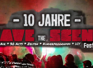 Save The Scene Festival 2020
