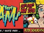 Sbäm Fest 2018