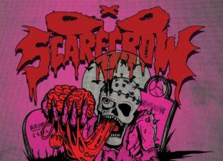Scarecrow- Splatterpunk (2021)