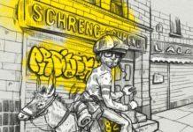 Schreng Schreng & La - Projekt 82 (2021)