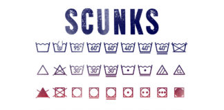 Scunks - Rasenkantengeschichten (2021)