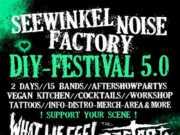 See Winkel Noise Factory Festival 2017