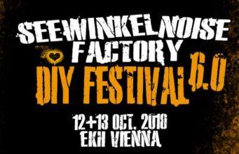 Seewinkel Noise Fest 2018