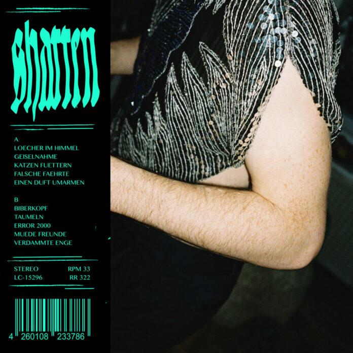 Shatten - Shatten (2021