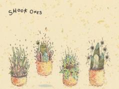 Shook Ones - Body Feel