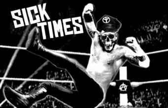 Sick Times - King's Of The Scene