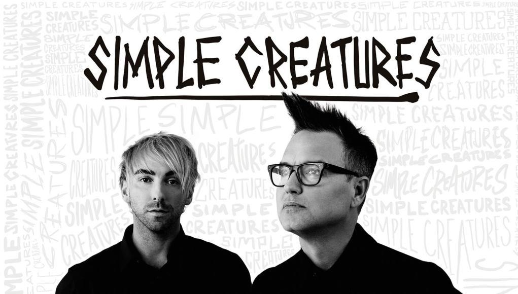 Simple Creatures - Strange Love