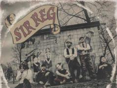 Sir Reg - The Undergods