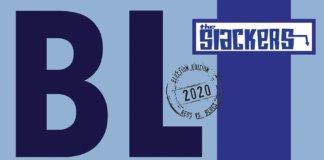 The Slackers - Blue (2020)