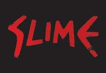 Slime (Bandlogo)