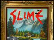 Slime - Hier und Jetzt (Cover)