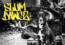 Slum Dawgz - Slum Dawgz (2020)