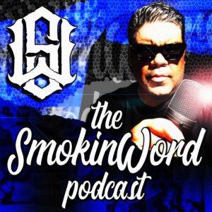 The Smokin Word Podcast by Hoya Roc