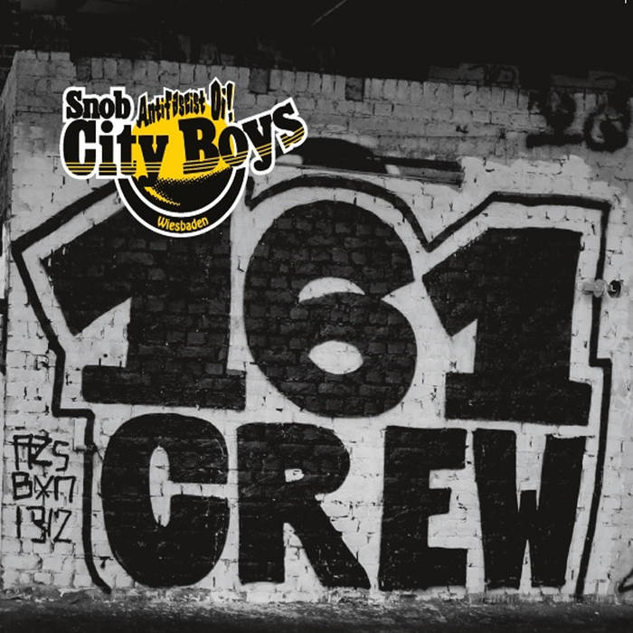 Snob City Boys - This Sound's For Us (2020)