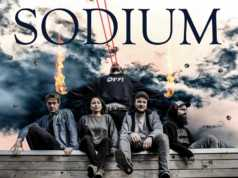 Sodium - Hardcore-Punk-Curst-Metal Band - Deutschland