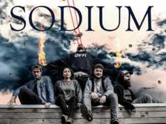 Sodium - Hardcore-Punk-Curst-Metal Band - Deutschland