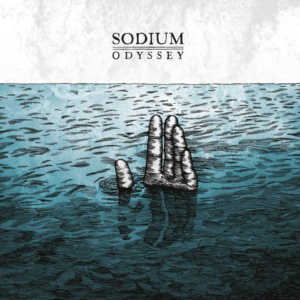 Sodium - Odyssey - 2017 - Cover