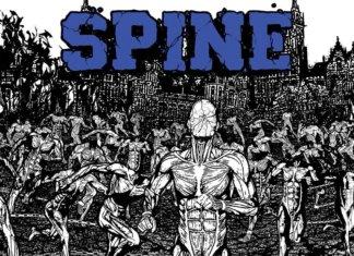 Spine - Faith (2018)