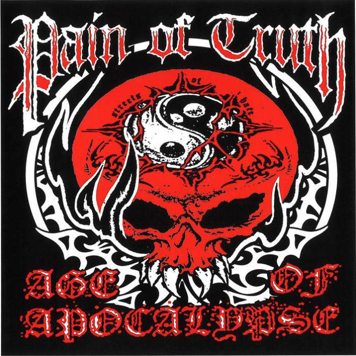 Split: Pain Of Truth & Age Of Apocalypse (2021)