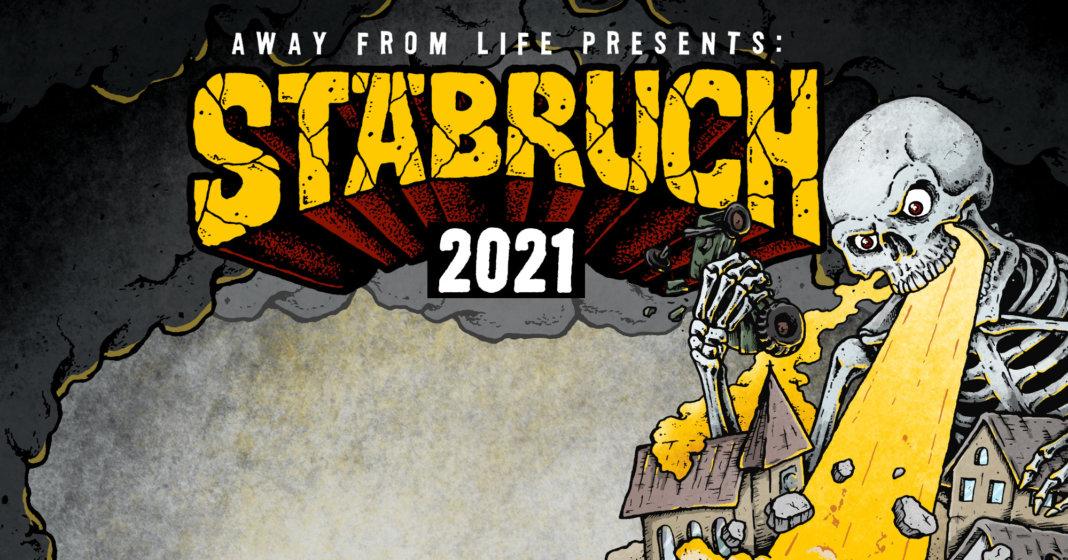 Stäbruch 2021