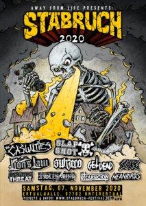 Stäbruch Fest 2020