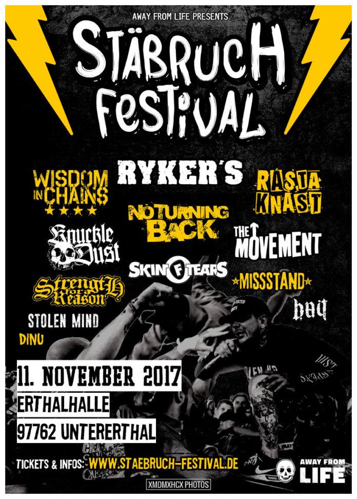 Stäbruch Festival 2017 b