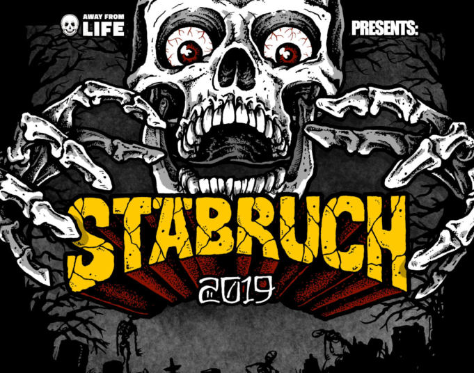 Stäbruch Festival 2019 by AWAY FROM LIFE