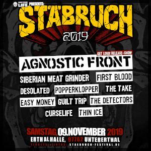 Stäbruch Festival