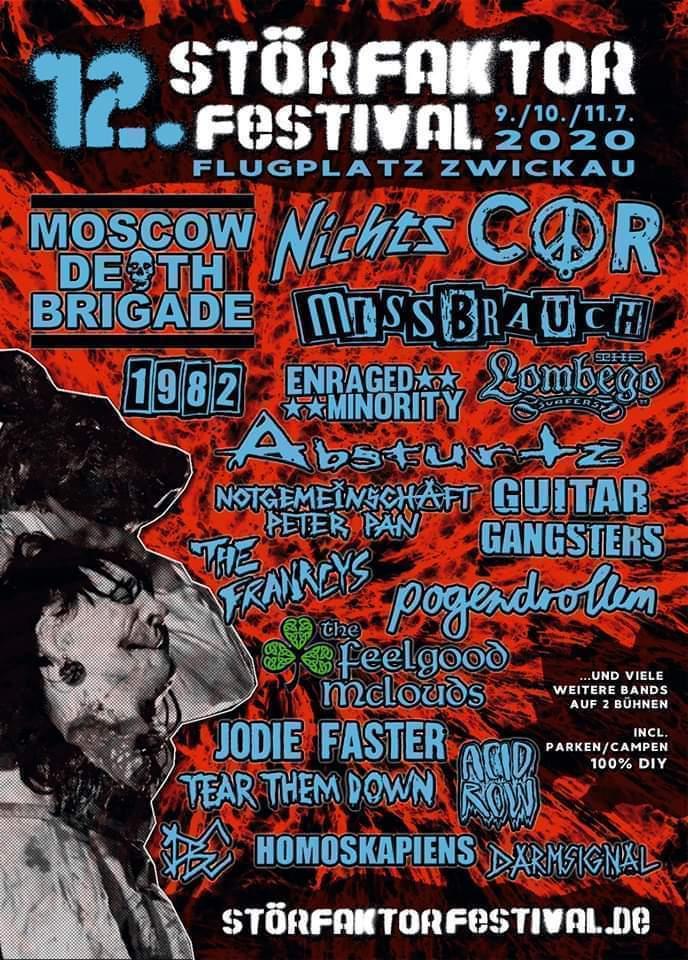 Störfaktor Festival 2020