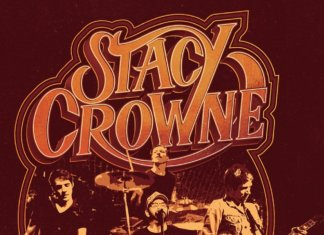 Stacy Crowne – We Sound Electric
