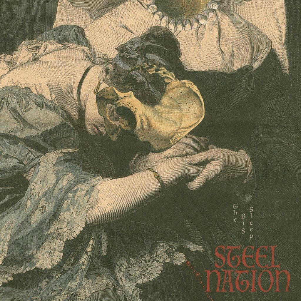 Steel Nation - The Big Sleep (2020)