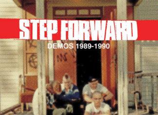 Step Forward - Demos 1989-1990 (2020)