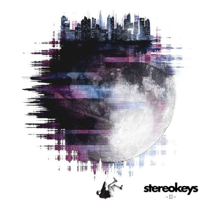 Stereokeys - Albumcover
