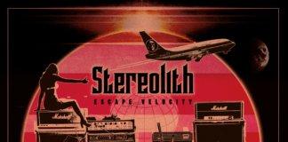Stereolith - Escape Velocity (2020)