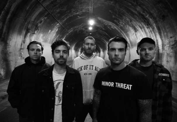 Stick To Your Guns - 2017 - Hardcore Band - True View