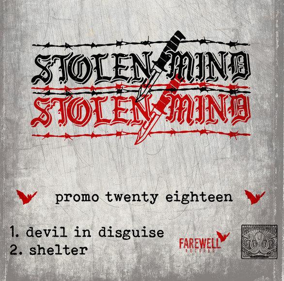 Stolen MInd - Promo 2018