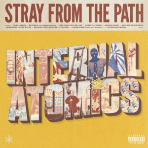 Stray From The Path - Internal Atomics (2020)