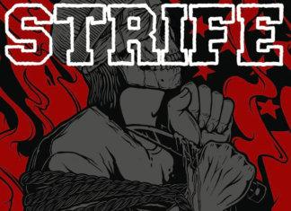 Strife - 2015