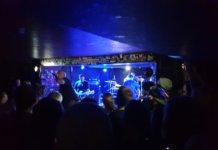 Strife - 12.10.2019 - Klub 007, Prag