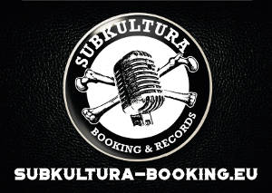 Subkultura Booking