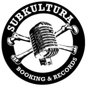 Subkultura Booking & Records Logo