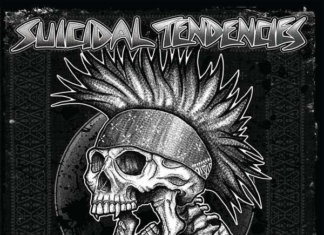 Suicidal Tendencies - STill Cyco Punk After All These Years -2018