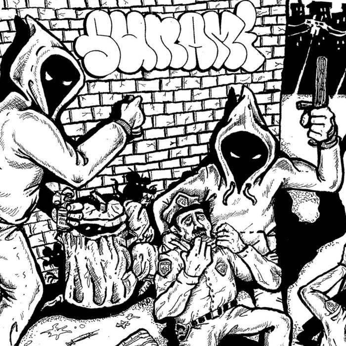 Sunami - Sunami (2020)