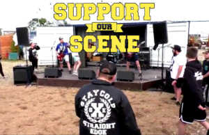 Support Our Scene Fest 2017