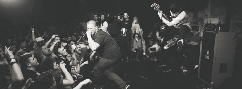 Survival - Hardcore Straight Edge - Manchester