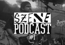 Szene Podcats #1 - Der Smokin Word Podcast mit Hoya Roc
